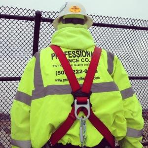 Hi-Vis PPE