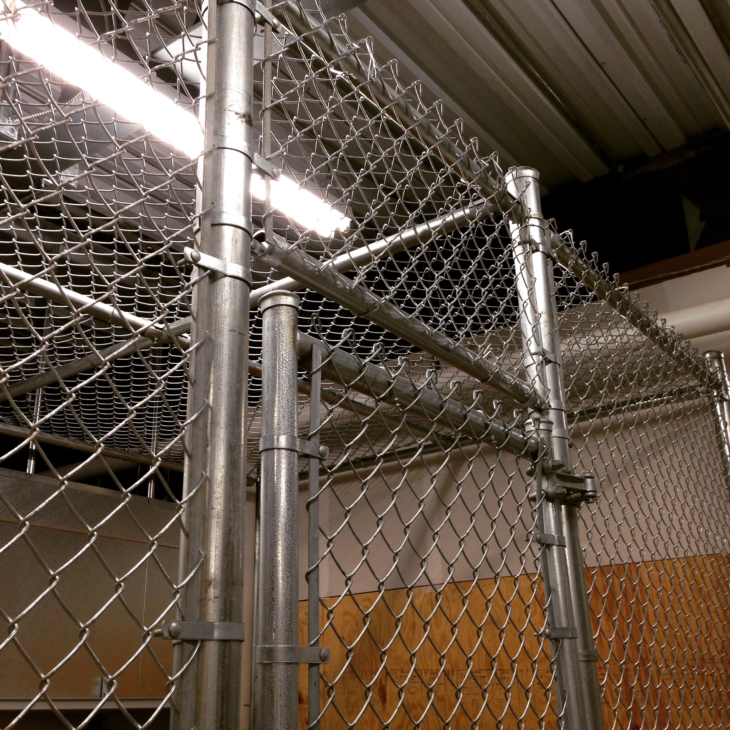 Cages Professional Fence Co