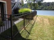 Ornamental Fence