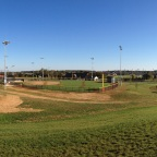 ETown Baseball/Softball Panos