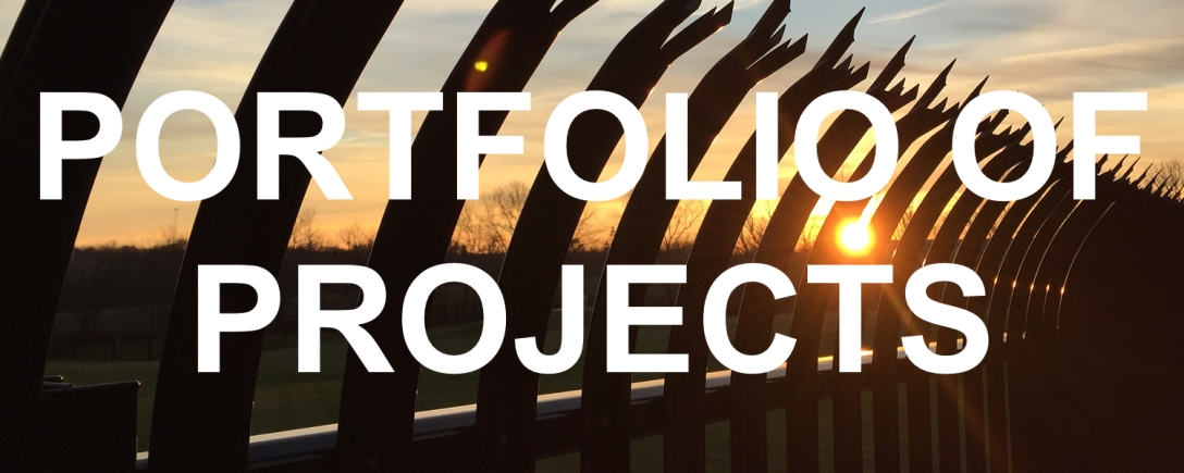 Portfolio of Fence Projects