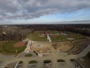 NALL Baseball Park
