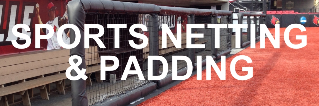 Padding and Netting